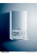 Wall Gas Boiler turbo TEC 322-5 Vaillant 27.520 kcal/h
