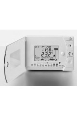 Siemens REV13 room thermostat PiD control