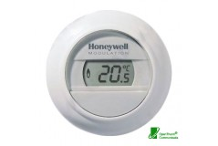 Honeywell round θερμοστάτης χώρου - Opentherm - Honeywell Round